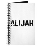 Alijah Journal
