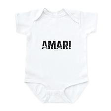 Amari Onesie