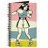 Tina Boxing Journal