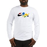 Beirut Long Sleeve T-Shirt