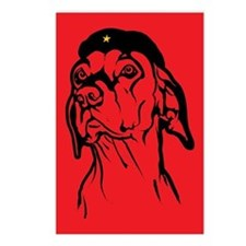Vizsla Revolution! Postcards (Package of 8)