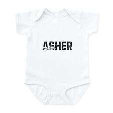 Asher Infant Bodysuit