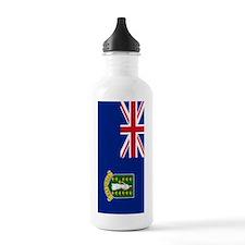 British Virgin Islands Water Bottle