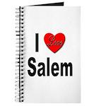 I Love Salem Journal
