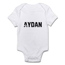 Aydan Infant Bodysuit