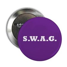 """S.W.A.G. 2.25"""" Button (10 pack)"""