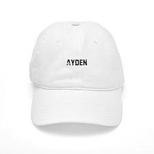 Ayden Baseball Cap