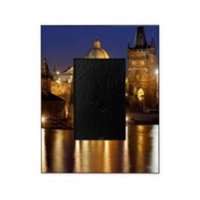 Prague, Charles Bridge. Picture Frame