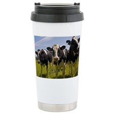 Cows Travel Mug