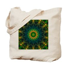 Passion Art Mandala 14 Tote Bag