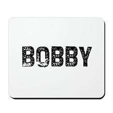 Bobby Mousepad