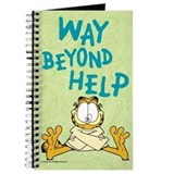 Beyond Help Garfield Journal
