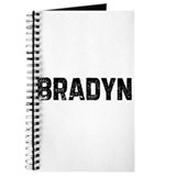Bradyn Journal