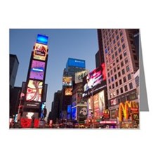 USA, New York State, New Yor Note Cards (Pk of 20)