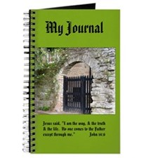 The Gateway & John 14:6 Journal
