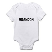 Brandon Infant Bodysuit