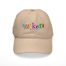 quakers- cooler Baseball Cap