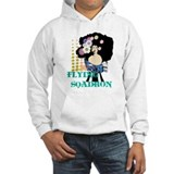 Flying Sqadron Hoodie Sweatshirt