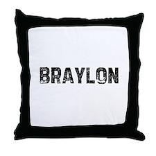 Braylon Throw Pillow