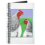 Columbian Cock and Hen Journal