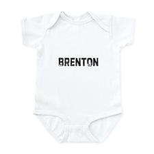 Brenton Infant Bodysuit