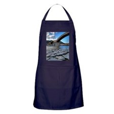 Kintai-Kyo Bridge Apron (dark)