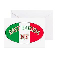 Italian Harlem Greeting Cards (Pk of 10)