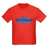 I Love My Marathon Daddy T