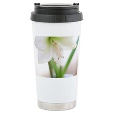 Amaryllis Travel Mug