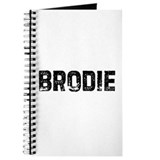 Brodie Journal