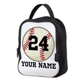 Baseball Lunch Bags