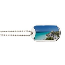 Riviera Maya Dog Tags