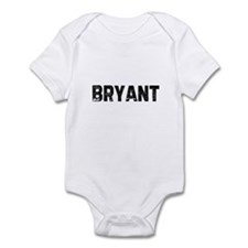 Bryant Infant Bodysuit