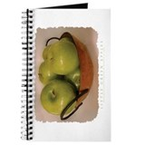 Little Green Apples Journal