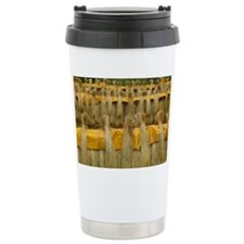 Dried rice Travel Mug