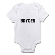 Brycen Infant Bodysuit