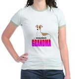 Whippet Grandma T