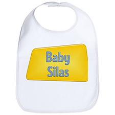 Baby Silas Bib