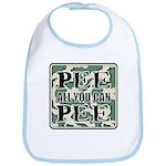Pee All You Can Pee Bib