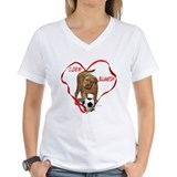 Unique Bullmastiff Shirt