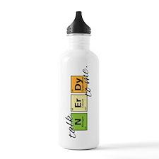 talk N.Er.Dy to me Water Bottle