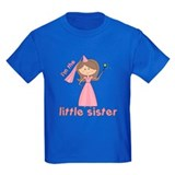 i'm the little sister princess T