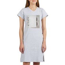Dining table and chairs Women's Nightshirt