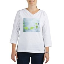 Vine Women's Long Sleeve Shirt (3/4 Sleeve)