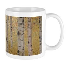 Ghosts Of Autumn Mug