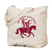 Unique Vaulter Tote Bag
