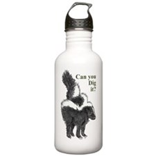 Can you dig it? Water Bottle