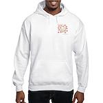 Sussex Happiness Hooded Sweatshirt
