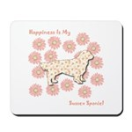 Sussex Happiness Mousepad