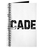 Cade Journal